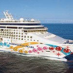 NCL Norwegian Pearl Ship Review