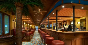 Carnival Breeze - Pubs, Bars And Lounges