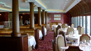 Disney Dream - More Dining Options
