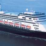 Holland America Amsterdam Cruise Ship / MS Amsterdam