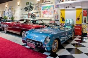 Cayman Motor Museum