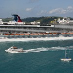 Carnival Dream Cruise Ship from Carnival Cruise Lines
