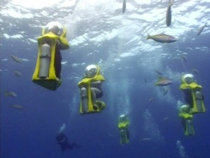 SUB Bahamas Adventure - Nassau Cruise Excursions